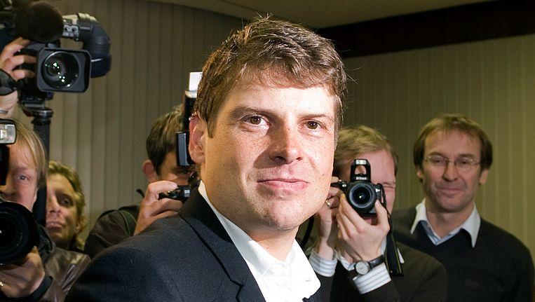 Jan Ullrich. Beeld AP