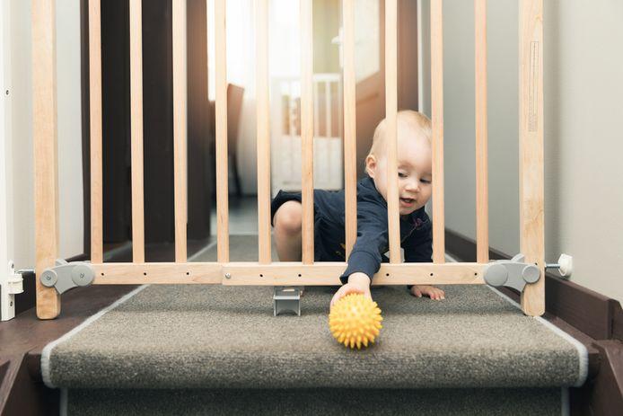 Een baby krijgen mag niet volgens de voorwaarden.