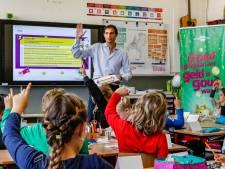 Groep 6 Deventer Leerschool bezorgd over salaris minister