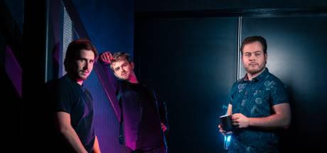 Zwolse rapgroep De Alliantie komt na twee jaar met nieuwe muziek: 'Meer te vertellen dan alleen grapjes'