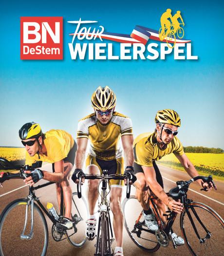 Lezerstour-expert Johan van der Velde: 'Deze Tour wordt spannender dan de vorige edities'