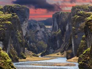 """Les paysages magiques de Norvège et d'Islande qui ont inspiré """"La Reine des Neiges 2"""""""