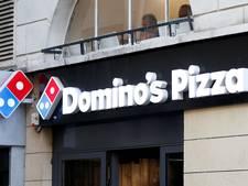 Pizza en Ben & Jerry's als beloning voor gouden tip fietsendief Domino's Veghel