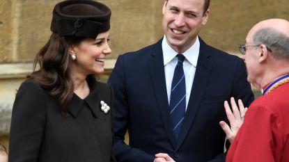 Prins William verklapt geslacht derde kind