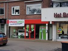 'GroenLinks Experience' in winkelpand Nijverdal