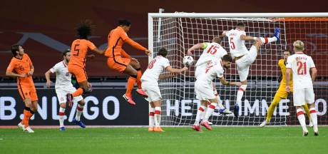 Nederland wil Nations League-finale organiseren