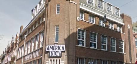 Elf nieuwe appartementen in kantoorpand Visstraat Den Bosch