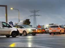Verkeerslichten bij entree Vlissingen langer op groen