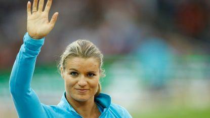 Gentse indoormeeting strikt Dafne Schippers voor 60m sprint
