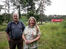 Knegselse wijk Oeyenbos wil niet nóg meer snelweglawaai van de A67