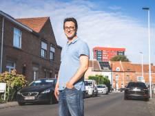 """Volkswijk Nieuw Gent door de ogen van buurtbewoner Roberto Boucqué (41): """"Ook hier schieten de huizenprijzen de hoogte in"""""""