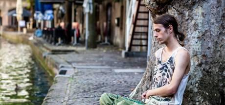 Hoe dakloze jongeren in Utrecht ervoor zorgen dat niemand weet dat ze dakloos zijn