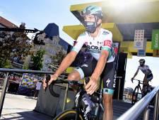 Schachmann leidt Duitse ploeg op WK wielrennen