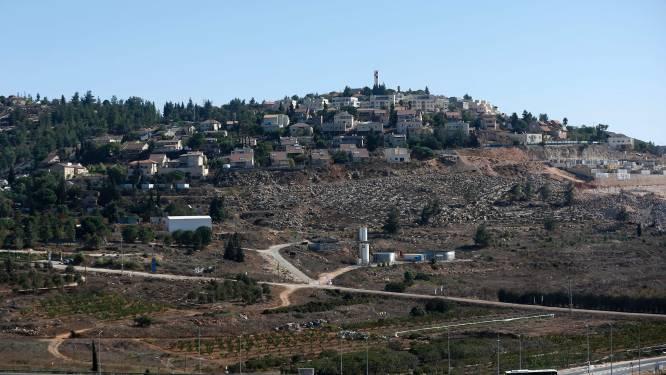 Palestijnse gebieden afgegrendeld voor joods nieuwjaar