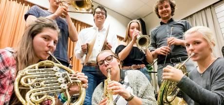 Muzikanten DSS brengen komende zondag alles, van klassiek tot pop