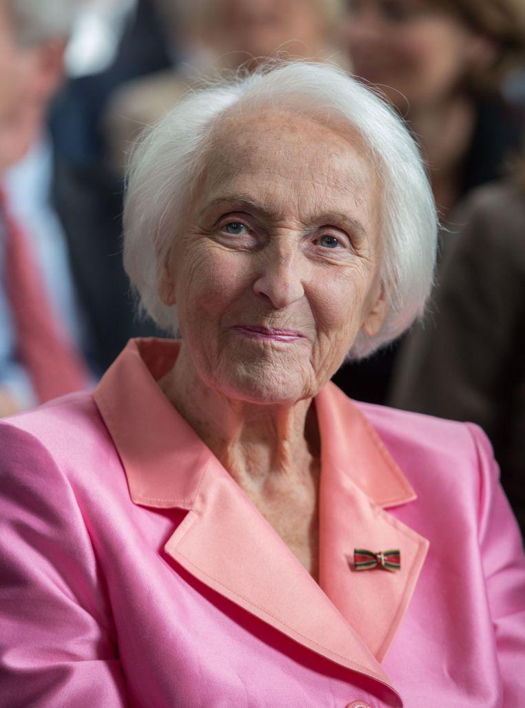Johanna Quandt, de weduwe van Herbert Quandt stierf op 3 augustus 2015.