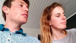 Prachtig moment in 'Bargoens': vriendin leert Stig Broeckx opnieuw spreken na coma