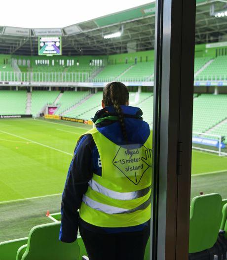 Voetbal lobbyt meer in Den Haag en is niet bang voor nieuwe competitiestop