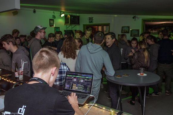 De jeugdhuizen slaan opnieuw de handen in elkaar voor de Social Saturdays.
