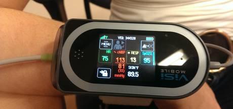 Polsband voorspelt hartinfarct