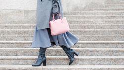 Met deze handtassen ben je helemaal mee met de wintertrends