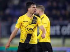 Routinier Nijholt ziet sleutelrol in steun NAC-supporters: 'We redden het niet zonder fans'