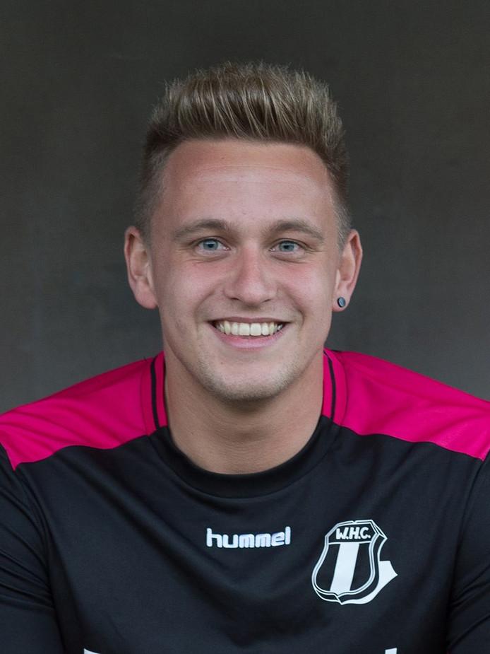 Voor Bjarn Onderstal dreigt een seizoen zonder voetbal.