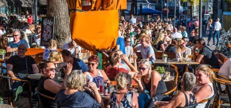 Nog een keer genieten: wederom zomers weekend voor de boeg in Twente