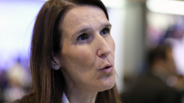 Sophie Wilmès plutôt sceptique quant aux chances de constituer un gouvernement provisoire