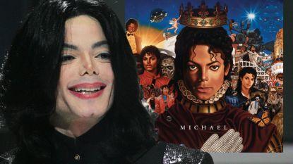Ophef in muziekland: Sony geeft toe dat imitator nummers Michael Jackson inzong