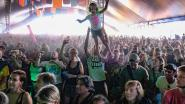 Jong en oud uit de bol op 45ste Festival Dranouter: geslaagde verjaardagseditie
