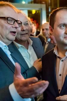 GroenLinks Den Bosch verliest kleur op het gezicht