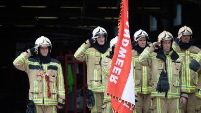 """32 brandweermannen gesneuveld sinds 2000: """"Het kan veiliger, maar we kunnen niet weten hoe"""""""