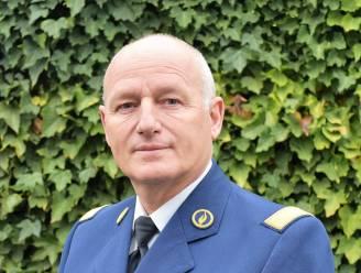 Nieuwe korpschef politiezone Brussel West legt eed af