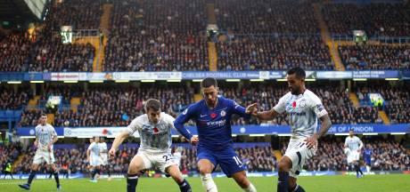 Brexit: Minder buitenlanders in Premier League