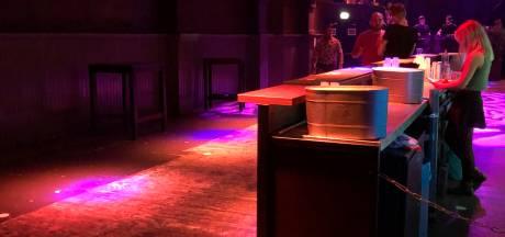 Nauwelijks animo voor herkansing Scholierengala Breda: meer beveiligers buiten dan scholieren binnen