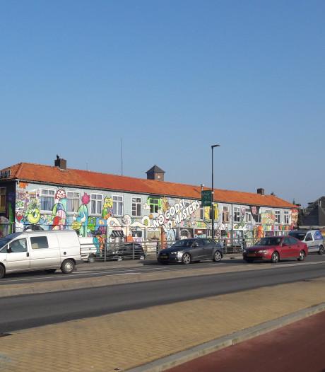 Kop van 't Zand: Eindelijk aan de slag bij het 'schandaal voor de stad'
