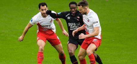 LIVE | FC Twente laat na slordigheden FC Utrecht af te straffen