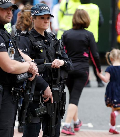 'Politie speurt nog naar leden terreurnetwerk'