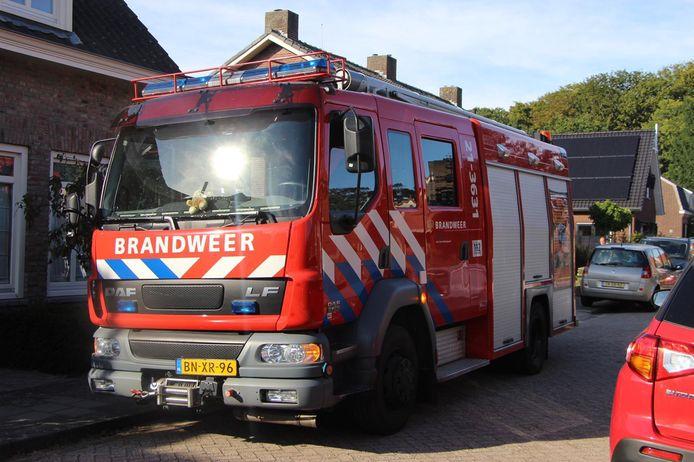 Van Overbeekstraat, Sint -Michielsgestel