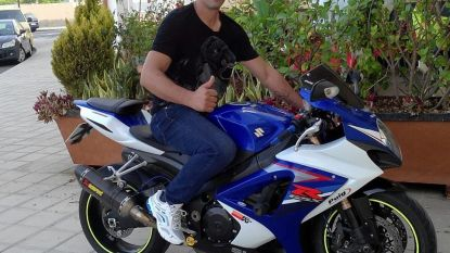 Arbeider die dinsdag om het leven kwam is Andres Galan Caro (42)