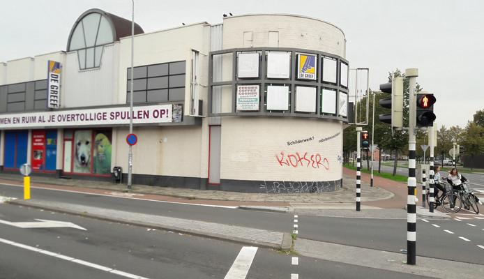 De Lunet in Breda