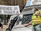 Specialist over sociale onrust: 'Ga de dialoog aan met demonstranten'
