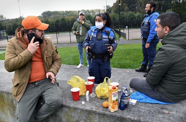 null Beeld Marcel van den Bergh / de Volkskrant