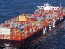 Wat gebeurde er op de brug van rampschip MSC Zoe?