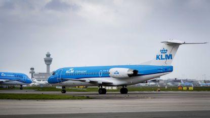 KLM schrapt morgen 220 vluchten vanwege verwachte storm, voorlopig geen annuleringen in België