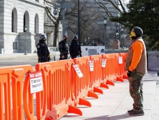 Weinig animo voor gevreesde protesten in Amerikaanse hoofdsteden