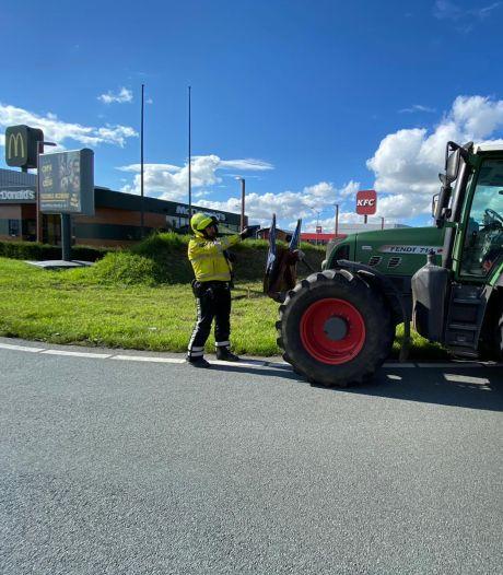 Gearresteerde FDF-voorman Wieggers: 'Ze zouden me komen halen, daarmee werd de druk opgevoerd'