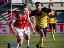 FC Den Bosch hoeft niet meer op El Makrini te rekenen: middenvelder tekent in Schotland