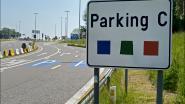 Eurostadion: Grimbergen zet afschaffing buurtweg Parking C weer op agenda